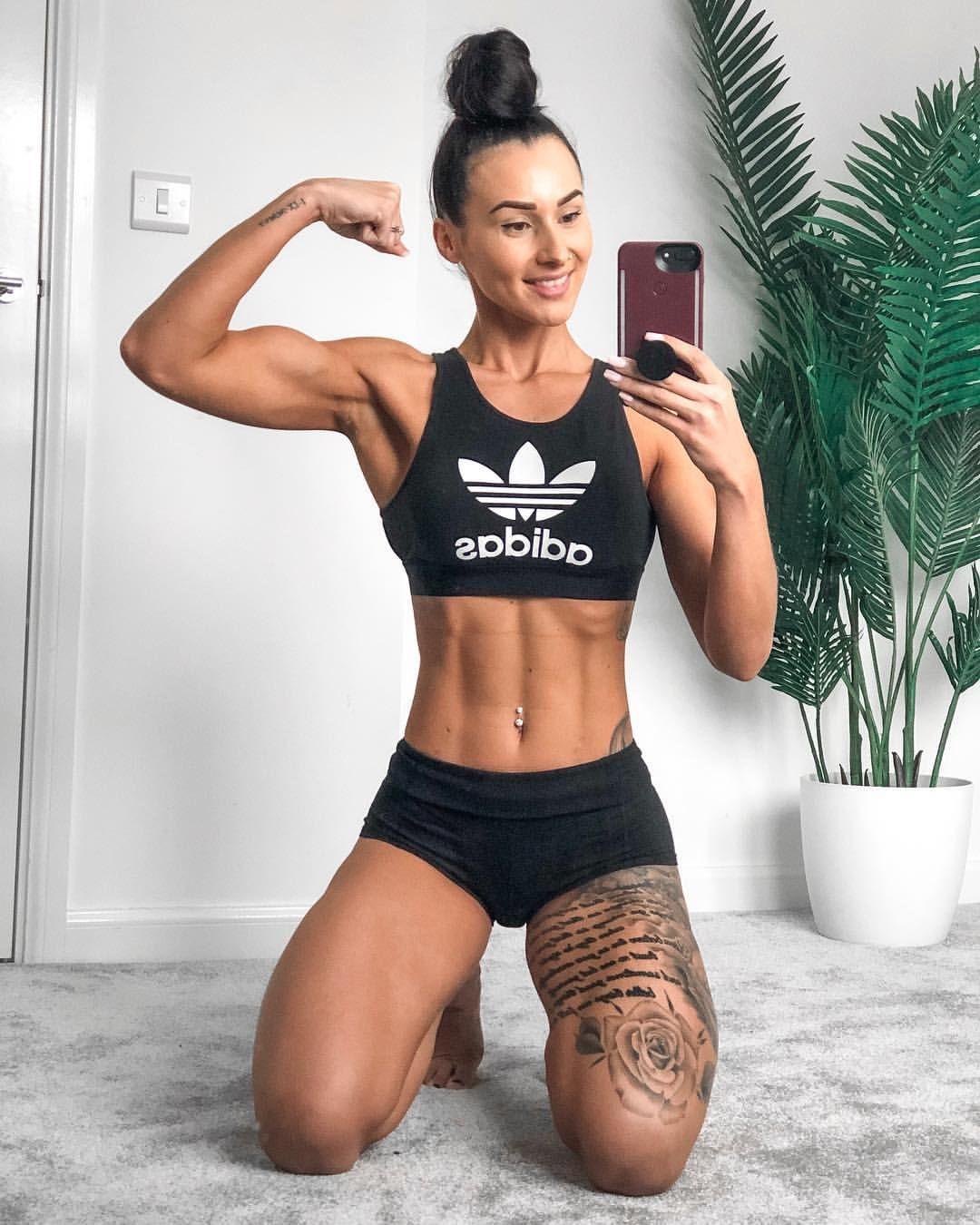 Fitness Motivation Female 2018
