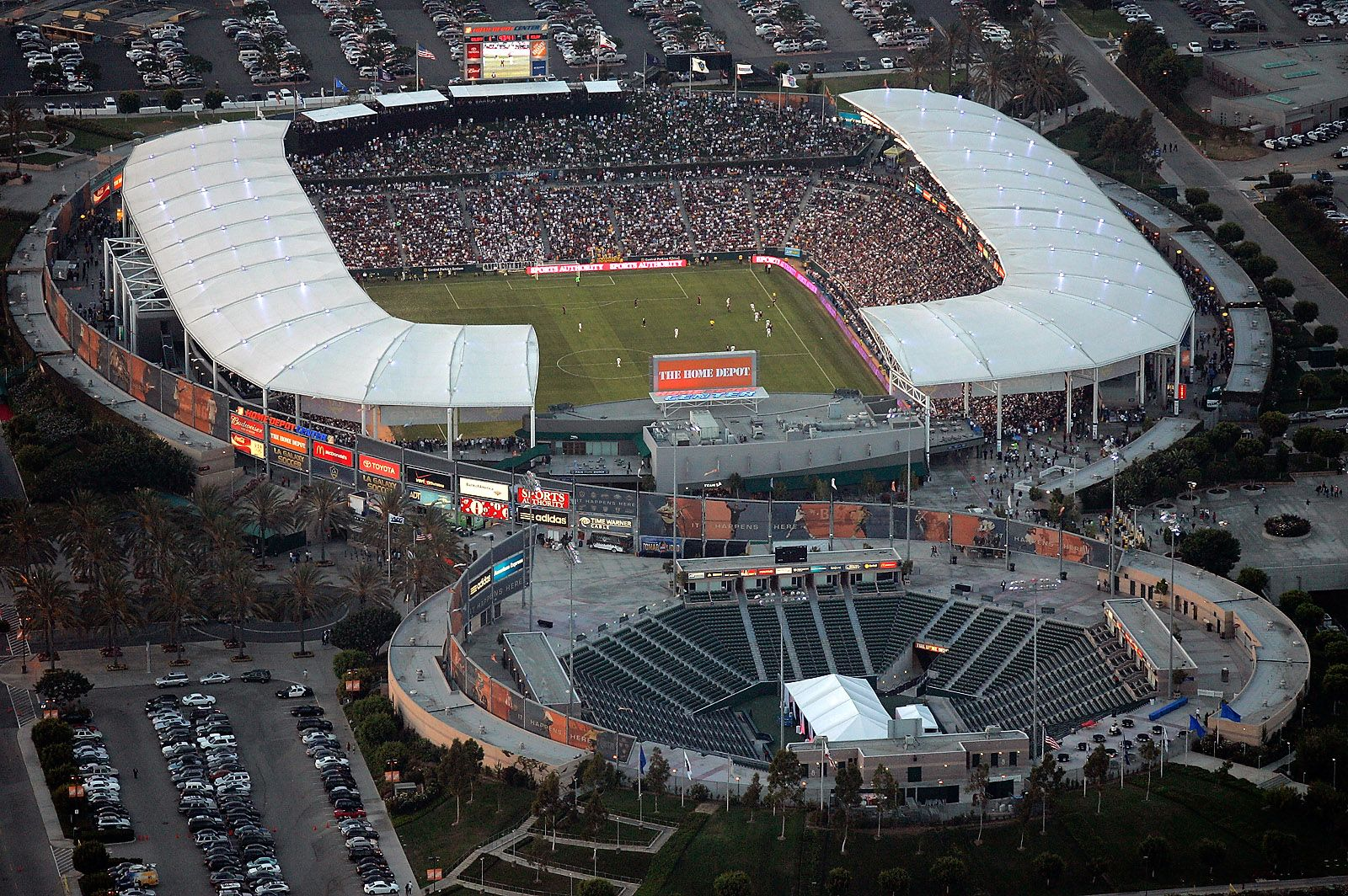 Pin On Mls Stadiums