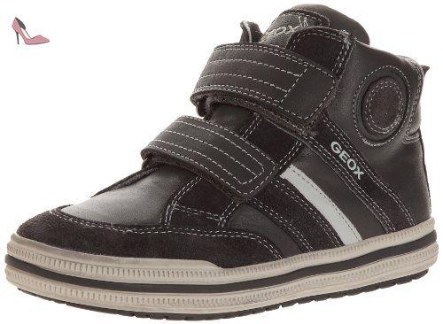 geox jr elvis jungen sneakers