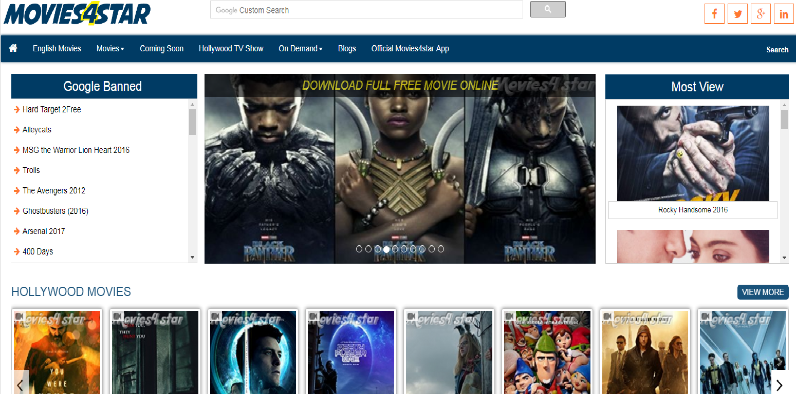Top 10 Websites To Download Top Rated Latest Movies Online For Free Enjoy Latest Most Popular Films Collection Free Movies Free Movie Downloads Download Movies
