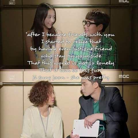 She was Pretty #korean #drama