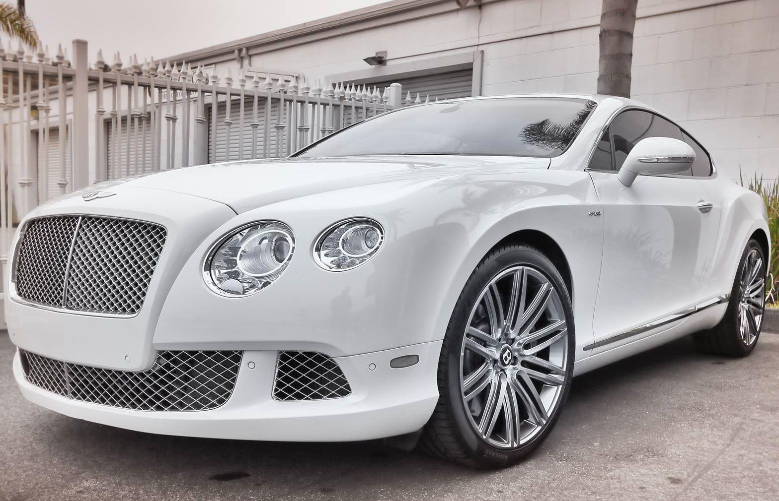 Bentley Continental Gt Carflash With Images Bentley