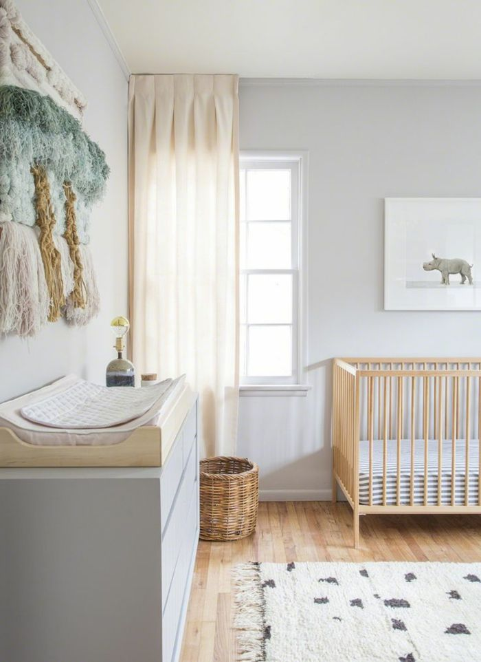 Idées en 50 photos pour choisir les rideaux enfants | Rideau chambre ...