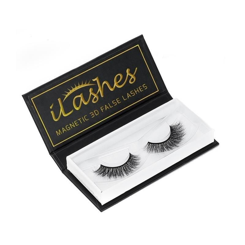 2037218f55c iLash® by Focallure™ - Reusable Magnetic False Eyelashes - Magnetic Lashes