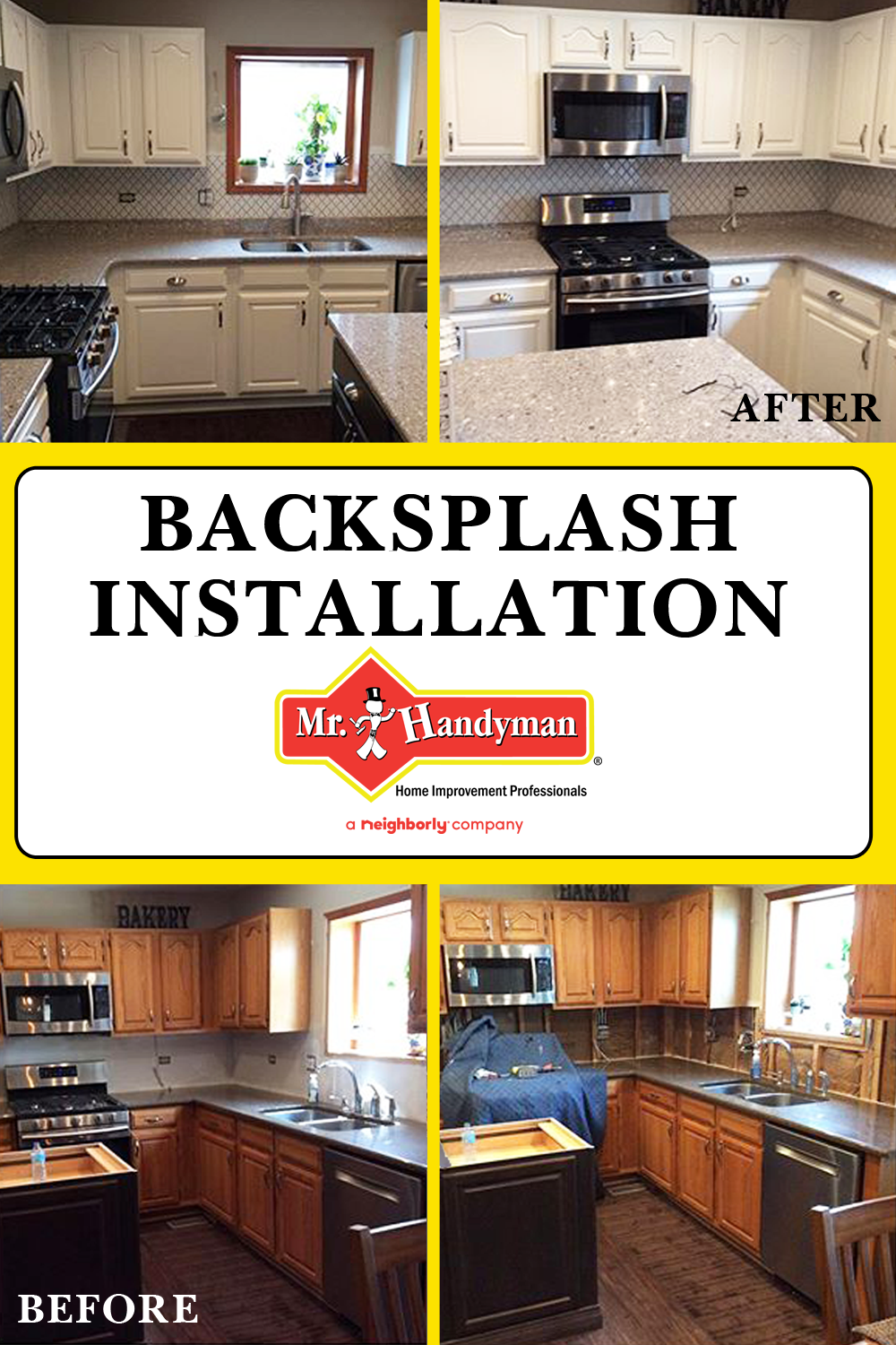 - Pin On Before And After Home Repairs & Home Improvement Projects