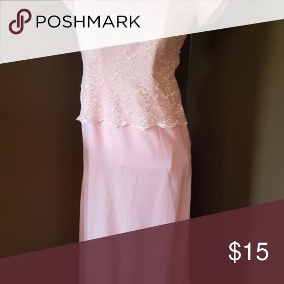 Chadwick Formal Dress Size 4 Pink Pinterest Vintage Pink Dress