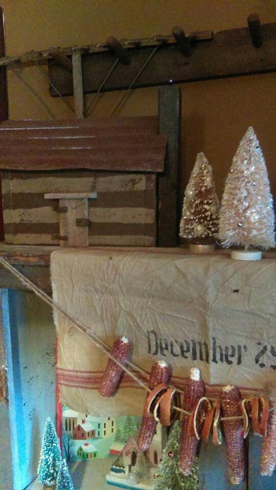 Christmas Primitives