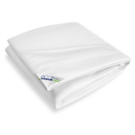 tempurpedic mattress protector queen
