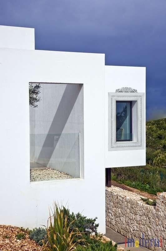 Tapeten, Rahmen, Wohnwagen, Außenwände, Modern, Deko