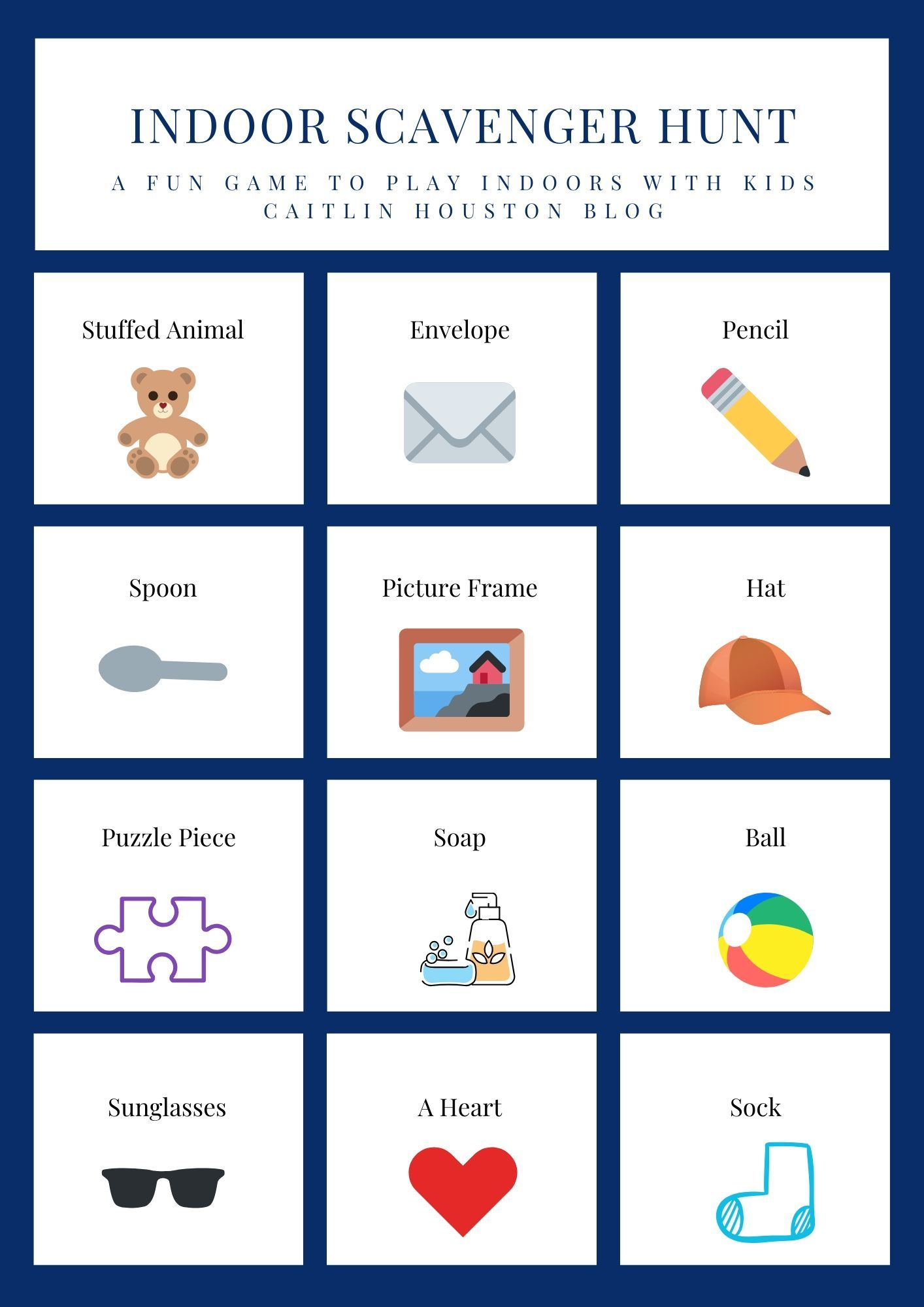 Pin on activities for kids