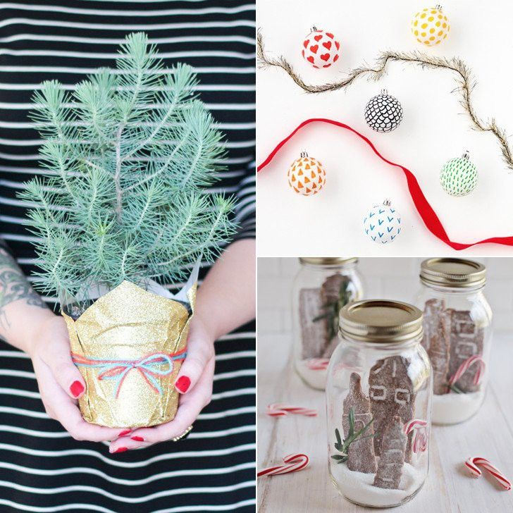 25 lastminute diy gifts that you can whip up in no time
