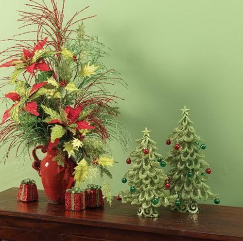 raz christmas 2014 2014 RAZ Christmas Decorating Ideas - 59