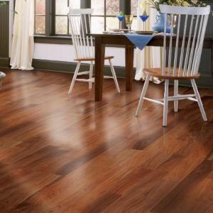 Lock Laminate Flooring, Maraba Hickory Laminate Flooring