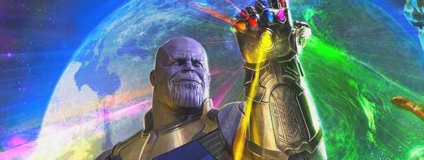 Où se trouvent les Gemmes de l'Infini après Thor Ragnarok ?