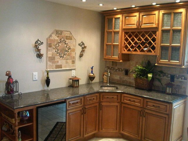 Light Brown Kitchen Cabinets From Lightweight Kitchen Cabinets
