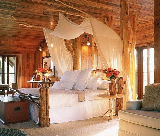 Beautiful Romantic Bedroom Design: [Bedroom] : Beautiful Romantic Bedroom For Couple With