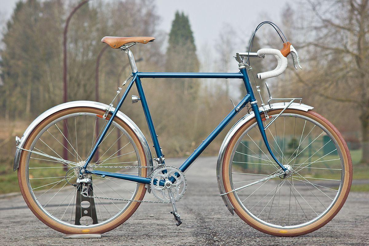Noble Cycles Road Bike Vintage Bicycle Bike