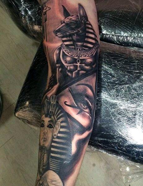pinpeter harris on body art | pinterest | tatouage égyptien