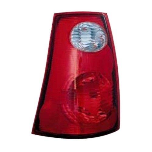 Headlight Lamp LH Left Driver Side for Ford Explorer Sport Trac Sport