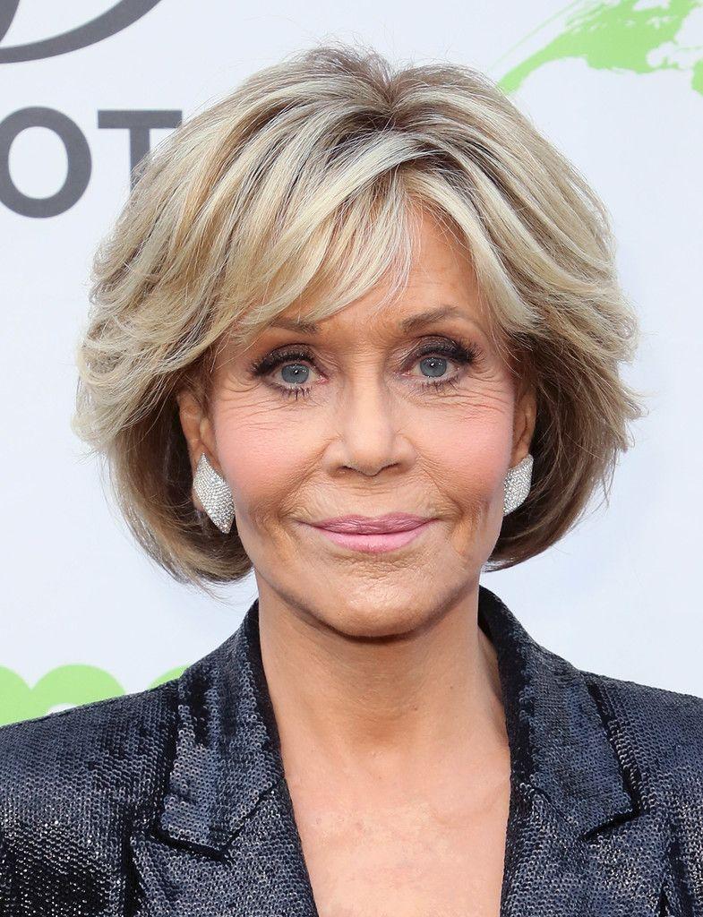Jane Fonda Bob