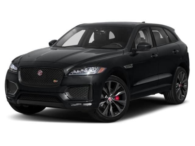 2020 Jaguar F Pace S For Sale In Allentown Pa Bennett Land Rover Jaguar In 2020 Jaguar Models Jaguar Jaguar Fpace