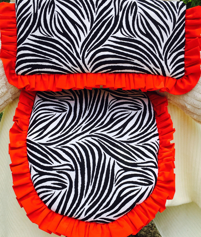 Bathroom set zebra bathroom set zebra red black juego de bano zebra