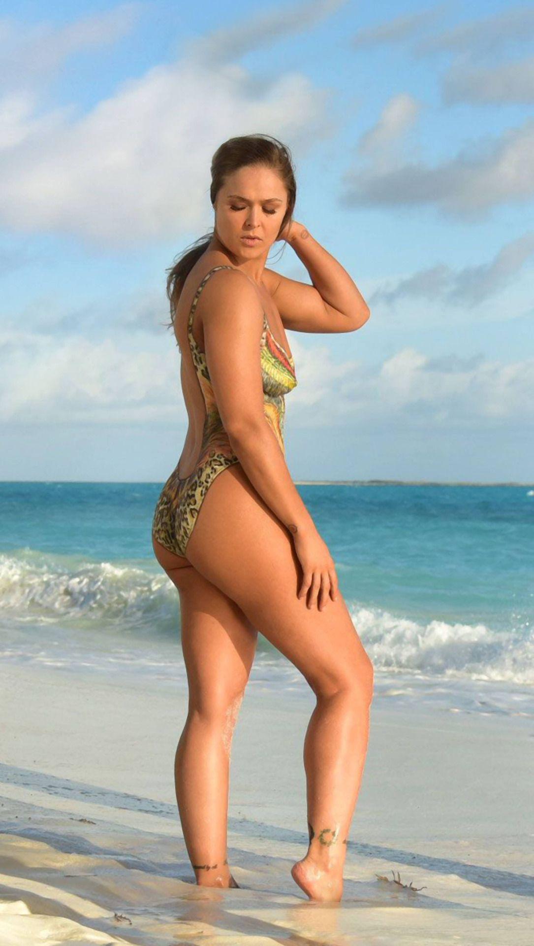 Ronda Rousey Bodypaint Ronda Rousey Ronda Rousey Ronda