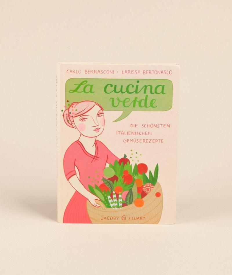 JACOBY STUART la cucina verde | BOOKS | Cucina und Books