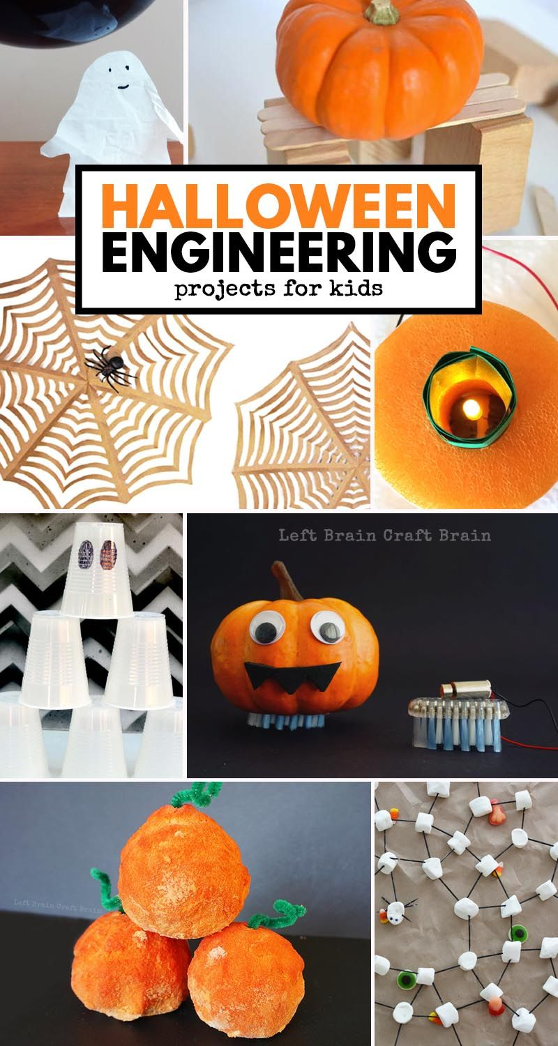 halloween engineering projects for kids engineering projects