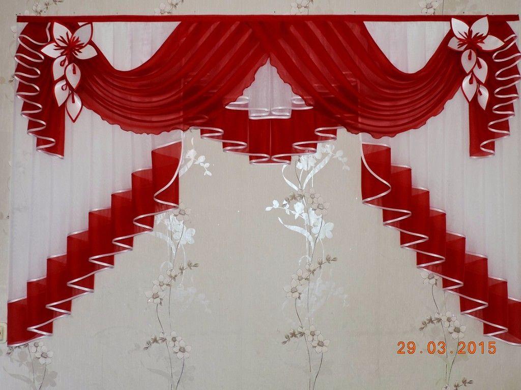 odnoklassniki zavese pinterest gardinen selber machen und n hen. Black Bedroom Furniture Sets. Home Design Ideas