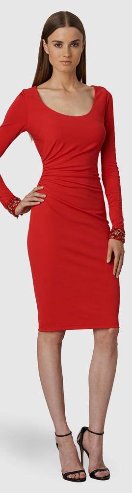 1000  images about David meister on Pinterest  Jersey dresses ...