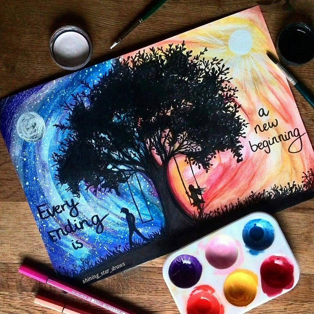Instagram Painting Drawing Art