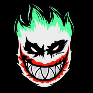 Stickers Skate Png Buscar Con Google Cartoon Art Joker Art Skate Art