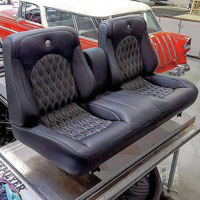 Get A Hassle Free Browsing Experience Of Instagram Contents From Your Friends Respected Personali Car Interior Upholstery Automotive Upholstery Truck Interior