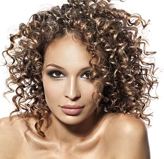 style permed hair 40 styles to choose from when perming your hair 4116