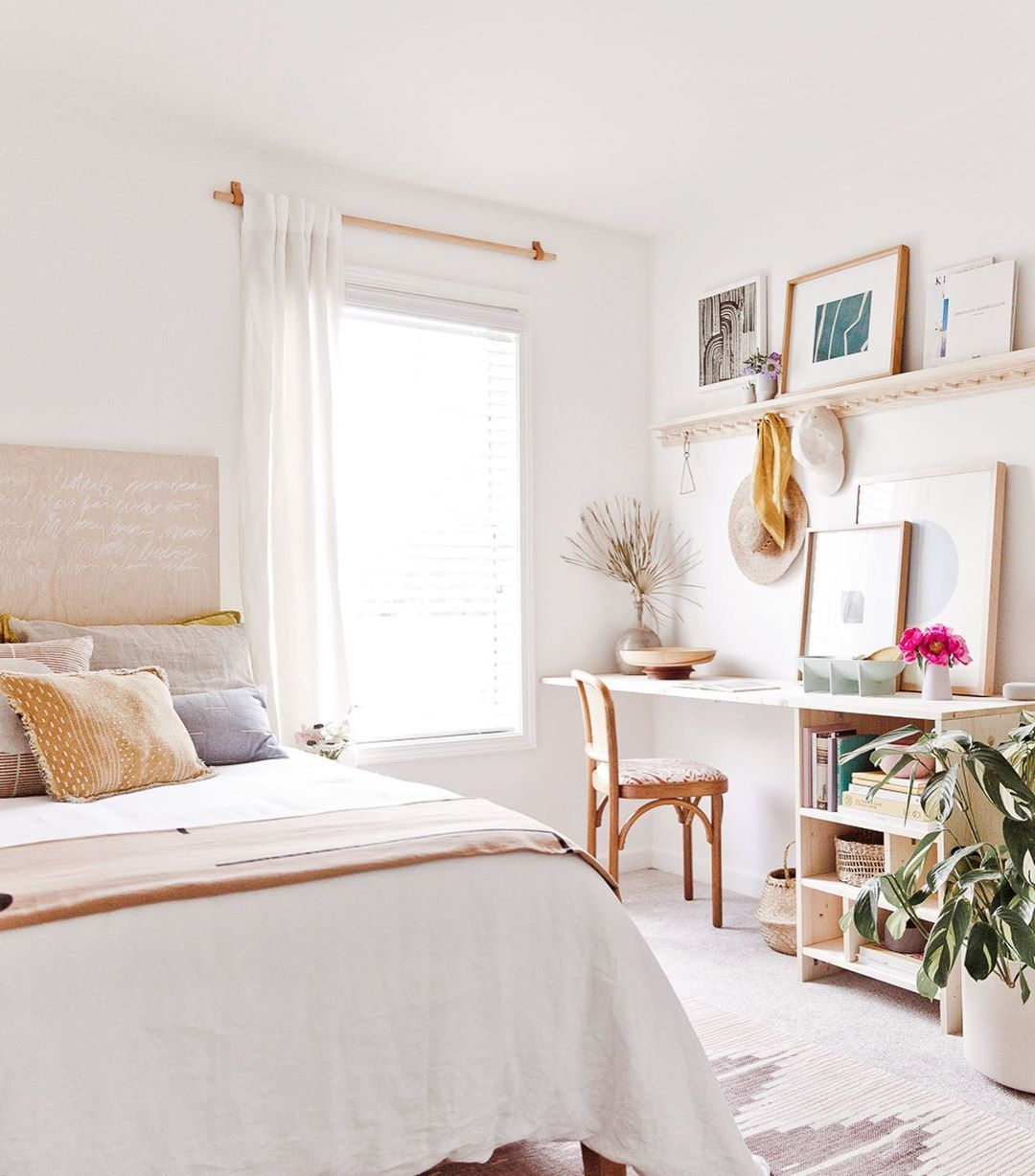 Pin By Creative Moxie Studio On Bedroom Inspirations In