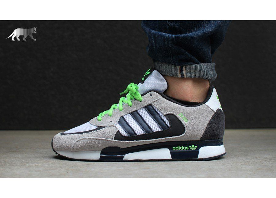wholesale dealer e3aa8 f72ee ... Blue online sneakler 93786 cb6df adidas-zx-850-(running-white-colna ...
