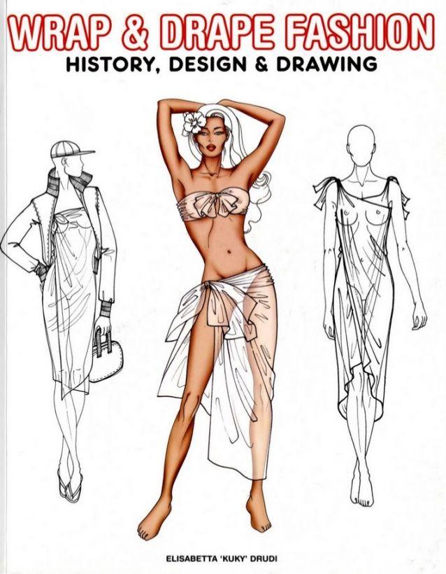Draping - Fashion Design: Patternmaking, Grading, Draping 66