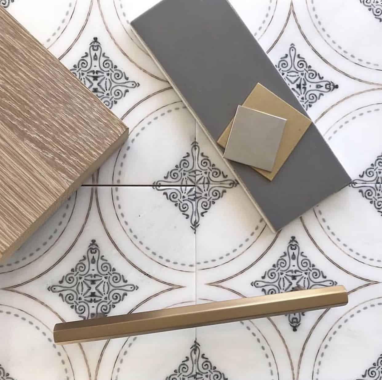 Tile Spotlight: The Ventana Pattern | StoneImpress