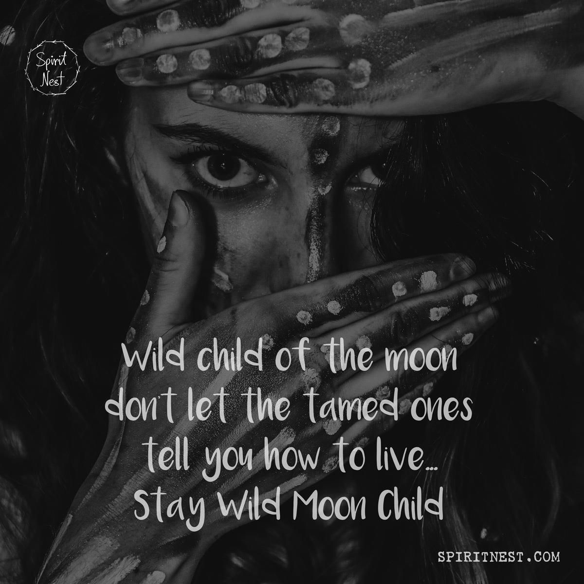 e69bd57c50fe8 Wild child of the moon