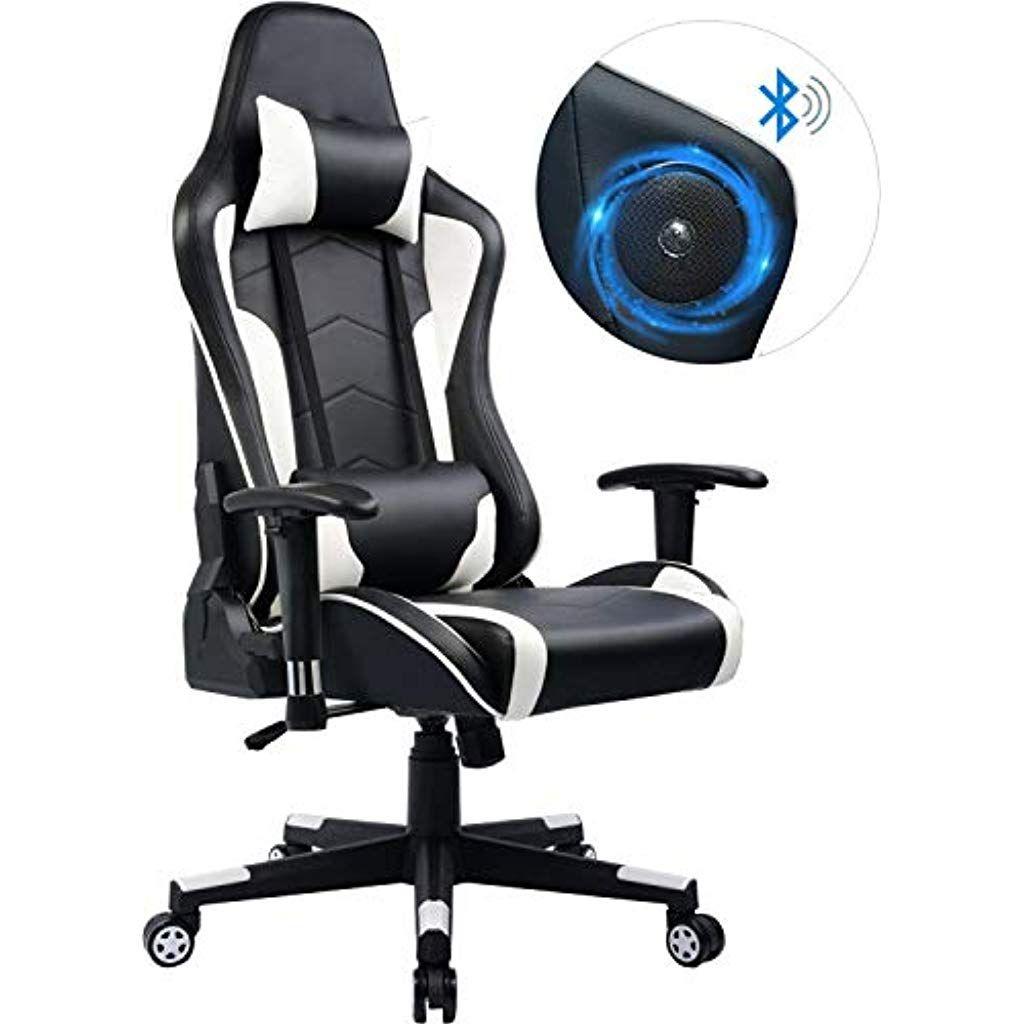 gaming stuhl mit bluetooth