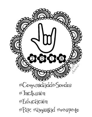 Reciclando con Erika   Comunidad de Sordos/Deaf culture   Pinterest ...