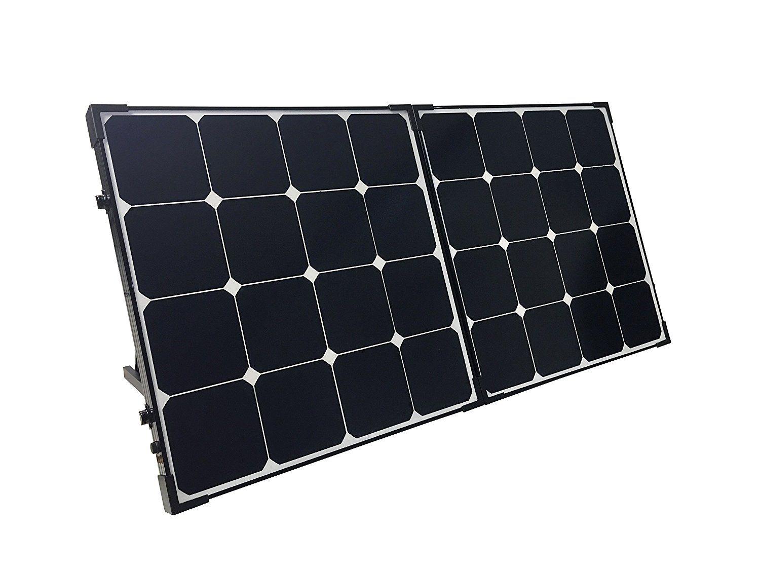 Amazon com : Renogy 100 Watt Eclipse Monocrystalline Solar