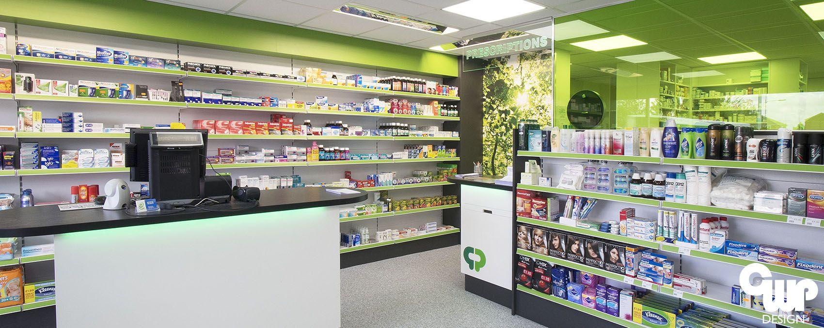 About CWP Pharmacy Design Pharmacy design, Pharmacy, Design