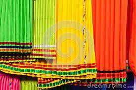 Afrika kleur