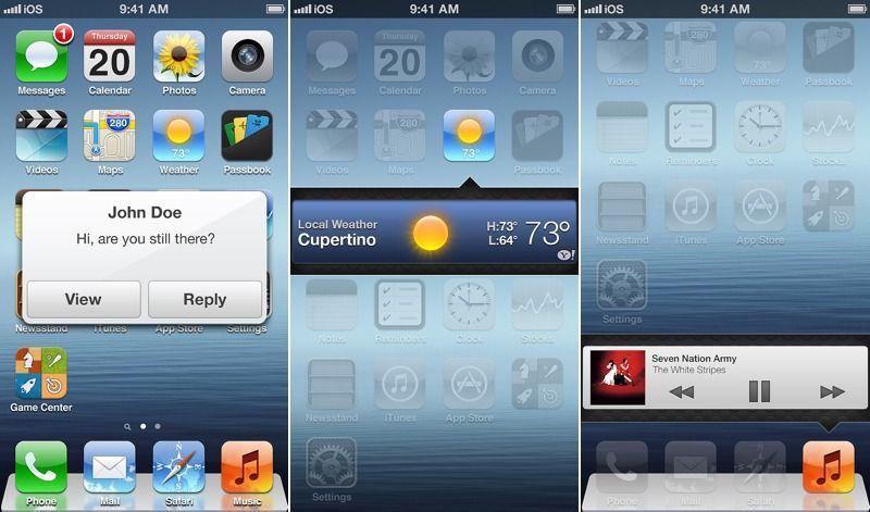 fake call log generator iphone app