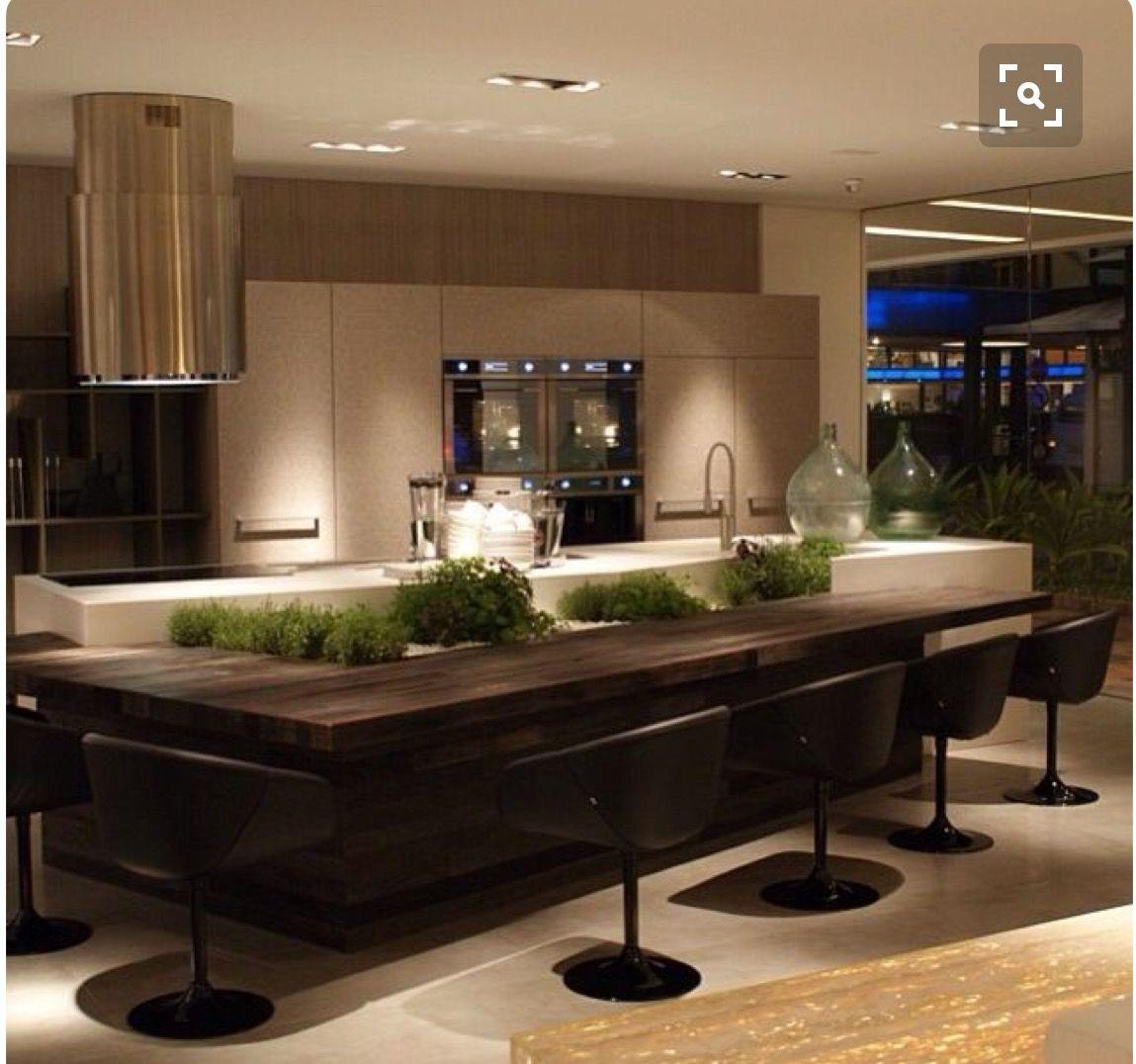 Kitchen Upstairs: Cozinhas Modernas