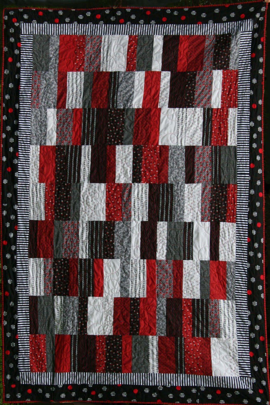 high school graduation quilt | Sewing | Pinterest | High school ... : graduation quilts ideas - Adamdwight.com