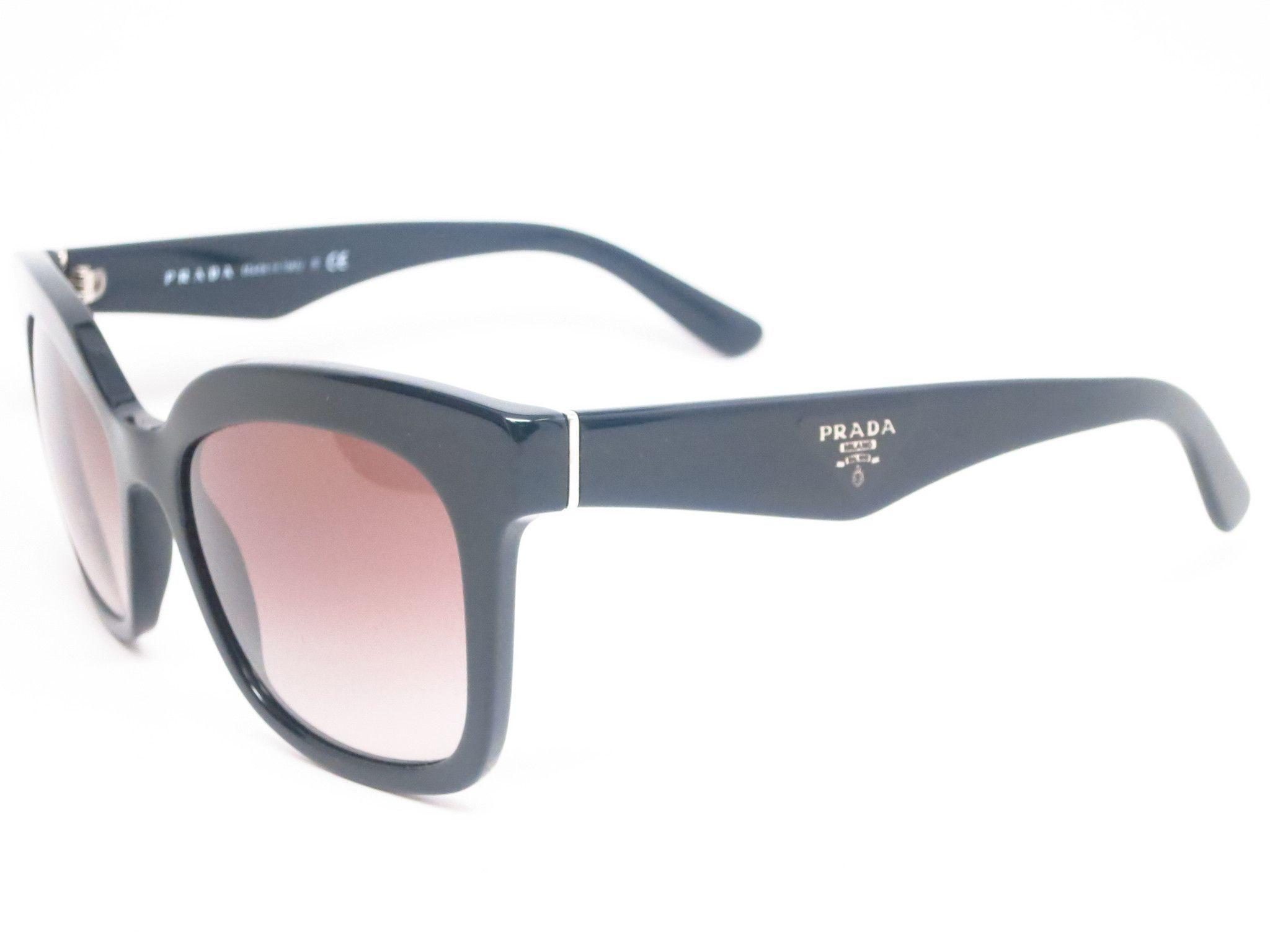 da79bfb3238 Brand Name   Prada Model Number   SPR 24Q Gender   Womens Color Code   1AB