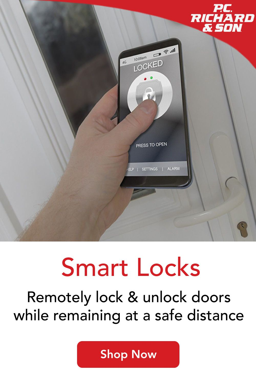 Smart Locks For Your Smart Home In 2020 Smart Lock Wireless Door Lock Smart Door Locks